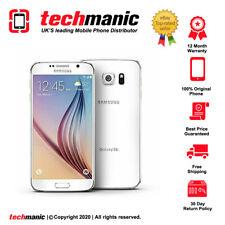 Samsung Galaxy S6 - 32GB-bianco perla (Sbloccato) Smartphone