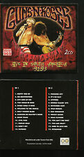 Guns N' Roses ‎– Live In South America '91 - '93, Greek Radio Promo Double cd