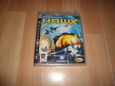 TOM CLANCY'S HAWX H.A.W.X. 1 DE UBISOFT PARA LA SONY PS3 NUEVO PRECINTADO