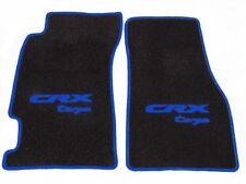 Teppich CRX Targa Del Sol SW -  Blau, Fussmatten,Autoteppiche Velour