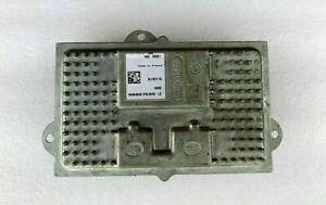 OEM 17-18 Ford Fusion LED Ballast Control Unit Light Module Computer ECU