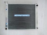 3 Row Full Aluminum Radiator For Nissan Fairlady 300zx z32 Twin Turbo AT
