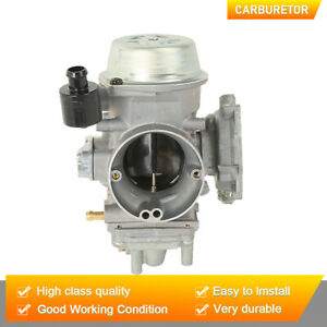 42mm Carburetor Fit For Polaris OUTLAW 500 2006 Yamaha Grizzly 660 YFM660 02-08