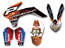 KTM SX-F | EXC-F | SMR 125 250 300 350 450 'Associazione medica Dungey Edition DECORO GRAPHIC KIT