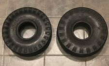 BF Goodrich / GoodYear Set Of (2) Tires 14 1/2 X 5 Aircraft 10 Ply Type VII