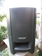 Bose PS3-2-1 Powered Speaker System Black Subwoofer ONLY PS3.2.1