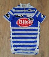 Atala Campagnolo Bilta Castelli vintage cycling jersey size XL