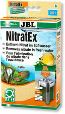 JBL NitratEX 250 ml Filter material for the rapid removal of nitrate