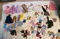 Vintage Barbie Ken Doll Clothes  Lot