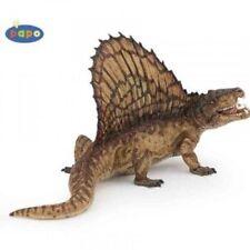 Personaje/personaje dentro del juego Papo 55033-Dino/dinosaurios dimetrodon-nuevo