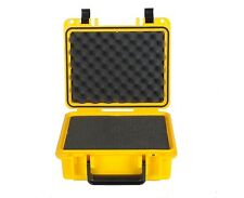 Seahorse rugged waterproof carry case 300SE with pluck and pull foam