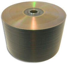 50-Pak MAM-A (Mitsui) GOLD/GOLD 52X 80-Min Archival CD-R's, Mitsui 41501