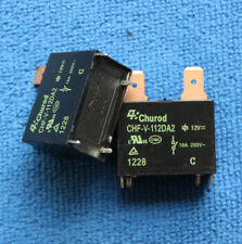 1pcs ORIGINAL CHF-V-112DA2 12VDC Relay Churod NEW