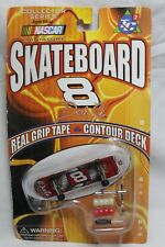 TC2 NASCAR FINGER SKATEBOARD DALE EARNHARDT Jr. #8