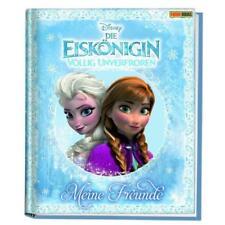 Disney Die Eiskönigin – Völlig unverfroren Freundebuch (2014, unbekannt)