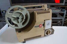 Eumig P8 projector