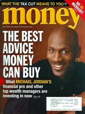2001 Money Magazine: Michael Jordan - What He is Investing in