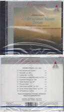 CD--NM-SEALED-COA, HARNONCOURT UND JOHANN -SOHN- STRAUSS -KOMPONIST- -1991- --