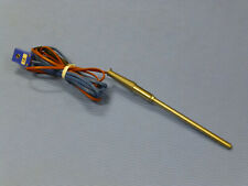 4 T Type Thermocouple Temperature Probe With Omega Connector