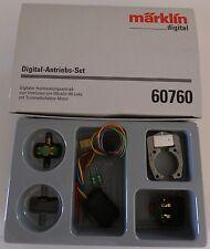Märklin H0 Nachrüstungsdecoder Set (60760)