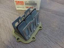 YAMAHA Membrana Bloquear Membrana de válvula tz125 Reed Válvula Original NUEVO