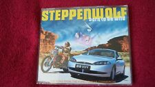 Steppenwolf - Born To Be Wild CD Single