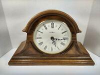 Howard Miller Westminster Chime Mantel Clock - Model 613-103 with paperwork!!!