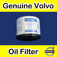 GENUINE VOLVO S40/V40 (96-97 PETROL) OIL FILTER