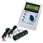 Bias Master™, TAD, tube tester, with 4 probes, Probe Type: Octal