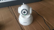 Tenvis-Wi-Fi IP Camera-Monitoring (WHITE)