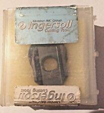 Ingersoll Carbide Insert-NPHG190400R IN2005 Qty. 1 NEW
