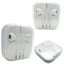Genuine Apple MD827ZM/A  EarPods Earphones + Remote and Mic iPhone 6, 6s , 7+, 7
