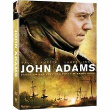 John Adams - The Complete HBO Series DVD 2009 Region 2