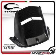 Carbonin Parafango Posteriore carbonio per Yamaha YZF 600 R6 2006>2015
