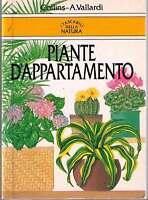 Piante d'appartamento - Tascabili Collins - Libro Nuovo in offerta!
