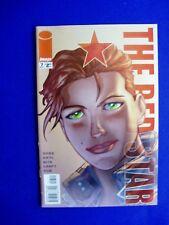 The Red Star 7. Sci Fi comic . Image November 2001 , VFN.