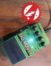 Modify your Digitech Bad Monkey Tube Overdrive Mod Only (No Pedal) Alchemy Audio