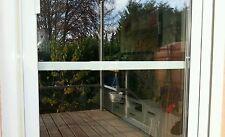 Einbruchschutz Fenstersperre Sperrriegel Querriegel Fenstersicherung Stange