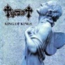 Tyrant-King of Kings CD NUOVO