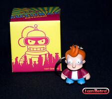 Fry - Futurama Keychain - Kidrobot  - Additional Keychains Ship Free!!