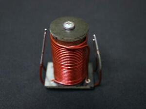 Collins Linear Amplifier L-8 30L-1 parts amateur radio America NEW unused
