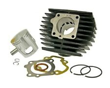 Zylinderkit 65ccm DR Sport Honda Camino PX 87 88 89 QR Kinder Cr AC 50 2T 2 Takt