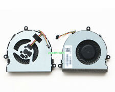 New HP Notebook 15-AC 15-AF 250 G4 255 G4 15-AY 15-BA CPU Cooling Fan 813946-001
