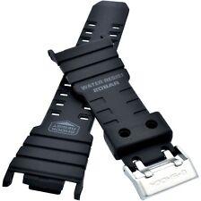 Casio Genuine Watch Strap Band for G-Shock GW-5500-1A GW-5510-1B GW5500 Black
