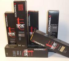Goldwell TopChic PERMANENTE COLORE dei capelli 7NN Biondo Medio Extra