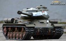 Neuheut ! RC Panzer 2.4 GHZ IS-2 (JS-2) Taigen Profi Metall Edition 6mm BB 1:16