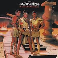 IMAGINATION - IN THE HEAT OF THE NIGHT NEW VINYL