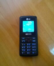 LG KG270 cell phone