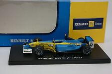 Eligor 1/43 - F1 Renault R23 Engine RS23