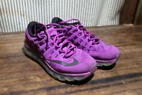 NIKE Air Max 2016 running athletic sneakers shoes size 8